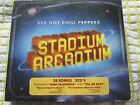 Red Hot Chili Peppers – Stadium Arcadium 49996-2 Warner Bros 2x CD Album Set