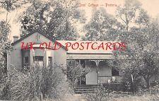South Africa - PRETORIA, Jess' Cottage, printed Card by Sallo Epstein.