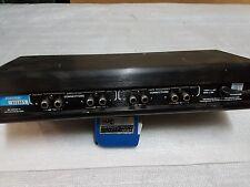 BOSE 901 Series vi equalizzatore Active