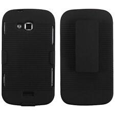 Swivel Clip Holster Stand Cover Case SAMSUNG Verizon SCH i930 R860u ATIV Odyssey