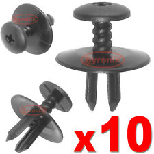 MINI BONNET SOUND INSULATION LINING TRIM CLIPS R50 R52 R53 R56 R57 R58