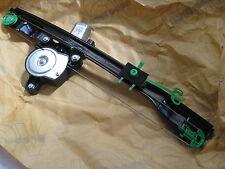 Genuine Fiat Punto Electric Window Winder Mechanism Motor 0071792543