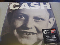 Johnny Cash - American VI : Ain´t No Grave - LP 180g Vinyl // Neu&OVP // MP3