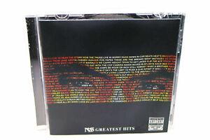 NS - GREATEST HITS 886970955027 USA CD B#3604
