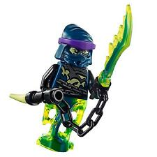 LEGO Ninjago Wrayth (split) from 70736 Attack of the Morro Dragon - NEW