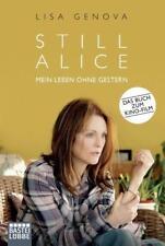Still Alice von Lisa Genova (2015, Taschenbuch)