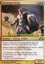 2x Festungszyklop (Fortress Cyclops) Gatecrash Magic