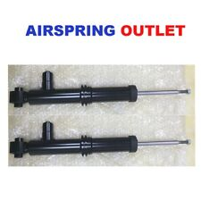 Pair of Audi A6 C5 4B Allroad Quattro Rear left and Right Air Suspension Shock