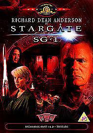 Stargate S.G. 1 - Series 8 Vol.42 (DVD, 2005) 0AZ