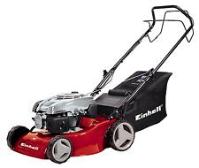 Einhell Self Propelled Lawnmower 46cm Petrol 135cc 4 Stroke Eingcpm463s Gc-pm 46