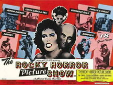 67143 The Rocky Horror Picture Show Movie Sarandon Wall Print POSTER UK