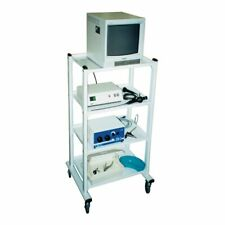 Gima - EXCEL TROLLEY - 4 shelves - 1 pc.