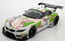 MINICHAMPS 2012 BMW Z4 E89 GT3 #20 6h ADAC Ruhr Pokal 1:18*New*RARE!