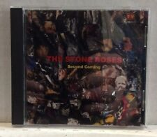 The Stone Roses Second Coming Promo CD