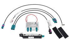 Calearo DAB+ Antennensplitter für VW Golf 7 VII Antenne DAB+ RADIO Splitter Car