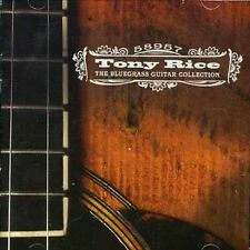 Bluegrass Guitar - Tony Rice (2003, CD NEUF)