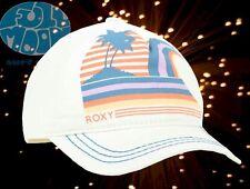 New Roxy Surf Shack 2 Snapback Cap Hat