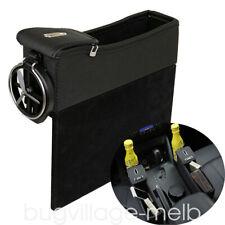 Multifunctional Car Seat Gap Pocket Catcher Organizer  Storage Box Caddy Holder