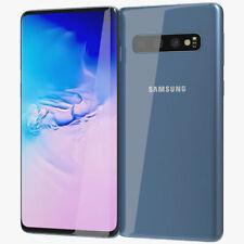 Samsung Galaxy S10 SM-G973U 128GB Prism Blue (Verizon) Unlocked Smartphone - NEW