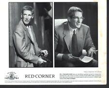 Red Corner (1997) 8x10 black & white photo #1