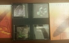Led Zeplin 4 disk collectors box set #1