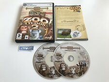 Zoo Tycoon 2 - Zookeeper Collection - PC - FR - Avec Notice