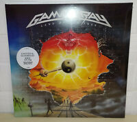 GAMMA RAY - LAND OF THE FREE - WHITE - NUMBERED - RSD 2020 - 2 LP