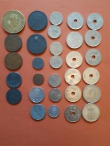 Danish coin collection
