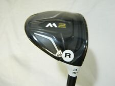 New Taylormade m2 15* 3 Fairway Wood Regular flex Taylor made M-2 3w