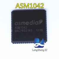 1pcs A5M1042 ASMI042 ASM1O42 ASM 1042 ASM1042 QFN64 IC Chip new