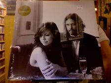 The Civil Wars Barton Hollow LP sealed vinyl