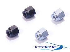 Xtreme Blade 200 QX Metal Prop Nut Set 2 CW 2 CCW 200QX04
