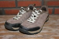 Croft & Barrow LELA Womens Brown Earth Size 9 1/2M   Hiking Trail Sneakers