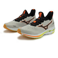 Mizuno Mens Wave Rider Neo Running Shoes Trainers Sneakers Cream Sports