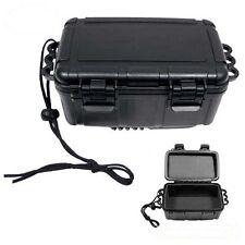 PlastikBox wasserdicht gepolsterter Koffer Patronenkoffer Fotokoffer dichte Box