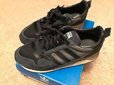 ADIDAS ZXZ ADV 84 LAB KZK US Mens sz 8 sneakers shoes navy