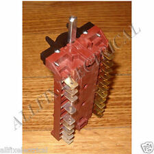 Delonghi 9 Position Oven Selector Function Switch - Part # DL050028.1