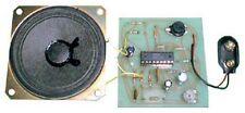 KitsUSA K-6474 SUPER SIREN KIT - AGES 13+