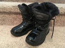 KHOMBU Snow Boots Size 4M ***&25% OFF if you buy 5 items I sell !!***