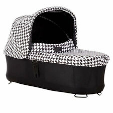 Babyschale von Mountain Buggy Urban Jungle Luxury Pepita NEU!!