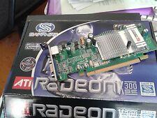 CONNECT 3D RADEON X300 SE 128MB GDDR DUAL DVI PCI-E DVI-I + DVI-I + TV-OUT