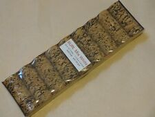 "54 Rod Building Wrapping Corks4Us 1 1/4""x1/2""x1/4&# 034; Burl Cork rings Mix White"