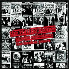 CD de musique rock The Rolling Stones, sur coffret