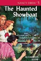 Nancy Drew Notepad: The Haunted Showboat  VeryGood