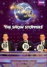 Strictly Come Dancing - The Show Stoppers (DVD, 2012)