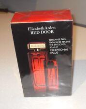 Elizabeth Arden Red Door Eau De Toilette Spray 100ml And 30ml Box Set