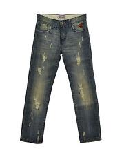 Jeans Bambina SWEET YEARS chiusura con zip e bottone cotone 100% in SALDO