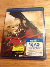 300 (Blu-ray)NEW AUTHENTIC US RELEASE