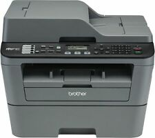 Brother MFC-L2700DW 26ppm Auto 2 Sided Laser Printer