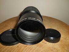 COSINON ZOOM MACRO 1:3.5/70-210mm Lens(Pentax PK fit)